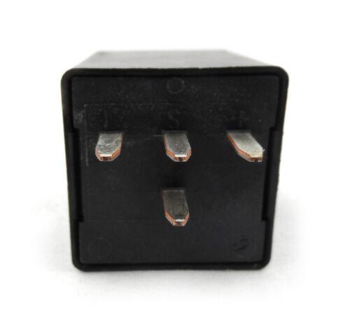 OEM 4-Pin Flasher Hazard Warning /& Turn Signal  Gm#12450072 12V EP29 EP29N