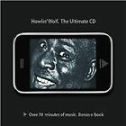 Howlin' Wolf - Ultimate CD (2010)