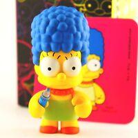 """Kidrobot Simpsons 3"""" Vinyl Figure Series 1 Marge Simpson Lipstick"""