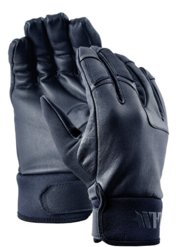 LUXURY MENS SHEEPSKIN LEATHER LINED DRIVING GLOVES BLACK BRAND NEW GIFT