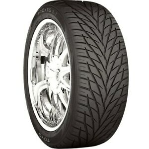 Toyo Proxes S/T 275/55R20 275 55 20 2755520
