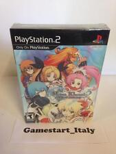 MANA KHEMIA 2 FALL OF ALCHEMY - SONY PS2 PLAYSTATION 2 - NEW NTSC VERSION