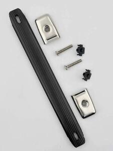 Fender-AUTENTICO-VINTAGE-nero-tracolla-vintage-Amp-maniglia-con-Hardware-099-0947-000