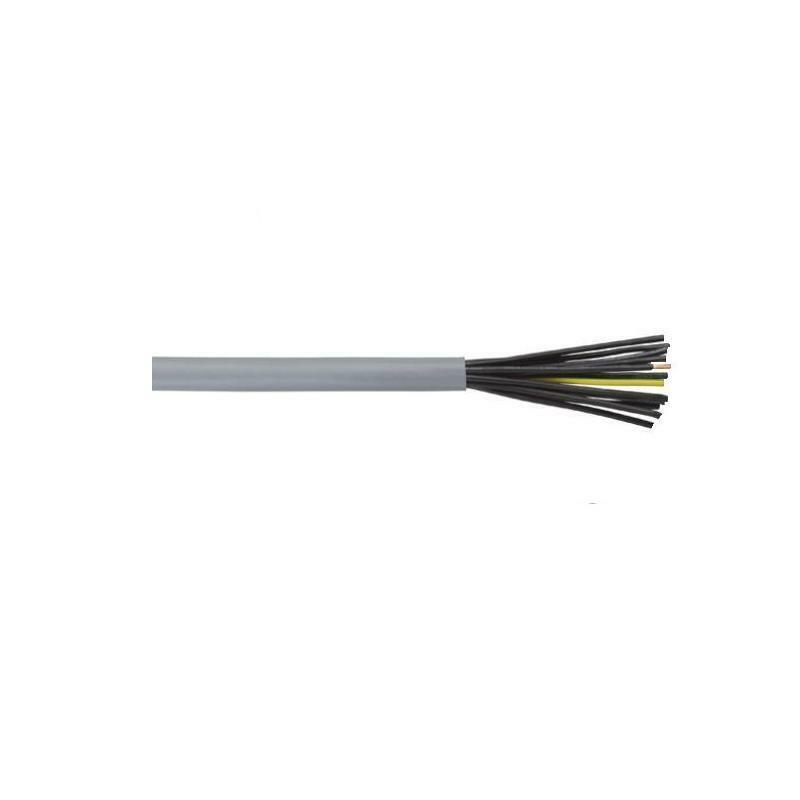 10m Ölflex flexible Steuerleitung  0 5  0 75  1 0  1 5  2 5 YSLY-JZ  | Hochwertige Produkte