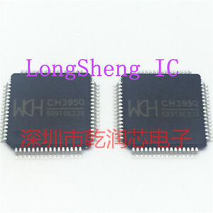 1 Piece New 88772A AX88772 AX88772A LF AX88772AL AX88772ALF LQFP64 IC Chip