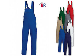 bp latzhose 1482 060 herren arbeitshose handwerkerhose hose herrenhose 24 114 ebay. Black Bedroom Furniture Sets. Home Design Ideas