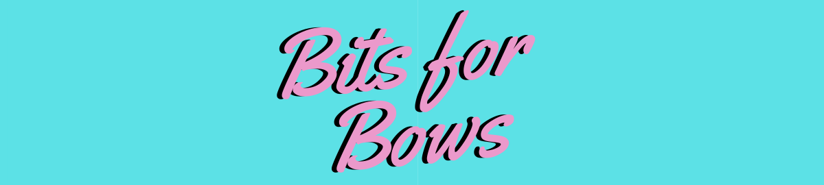 bitsforbows