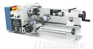 Bernardo máquina de rotación 350 hobby Vd mesa giratoria máquina del distribuidor!