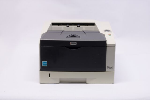 Kyocera Ecosys FS-1300D Laser Printer *Toner Included*