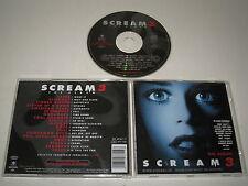 SCREAM 3/SOUNDTRACK/CREED(WIND UP/4976111 9)CD ALBUM