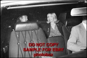 Exclusive Unpublished PHOTO Ref 596 Amanda Lear