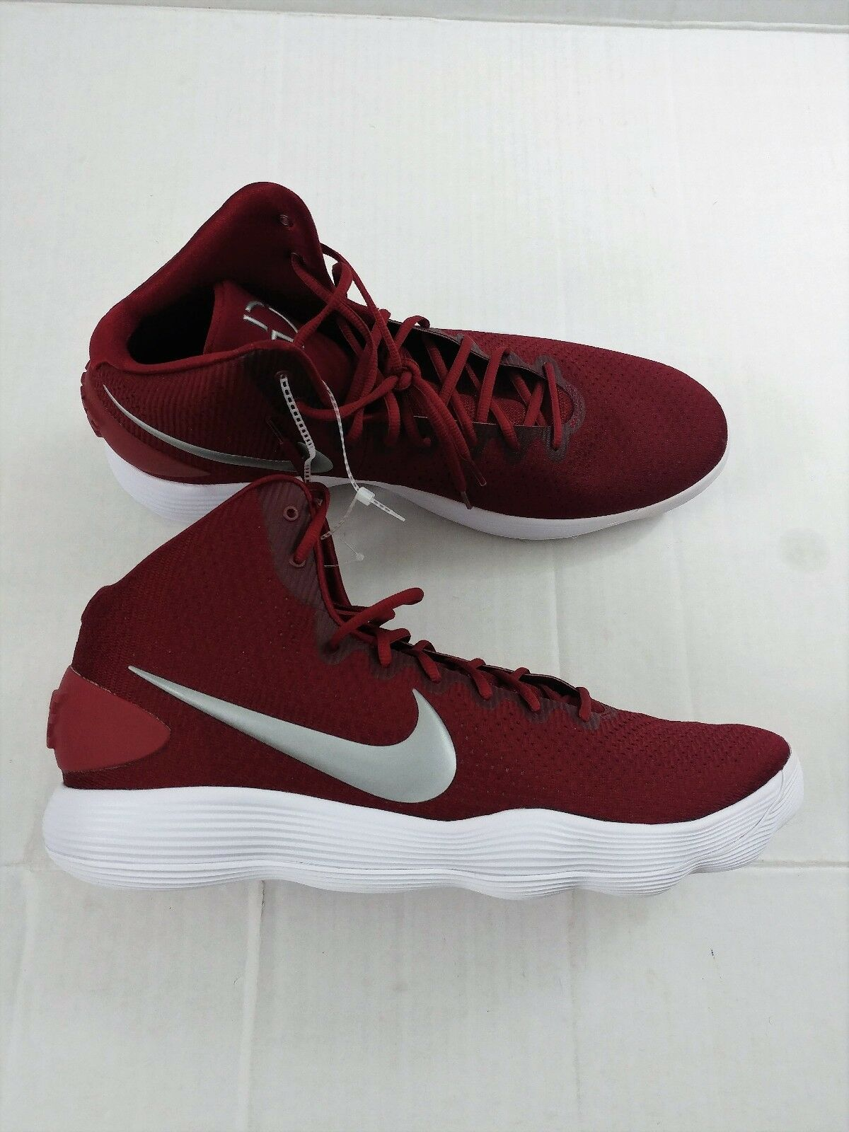 182 Nike Hyperdunk 2018 TB Men's Basketball Shoes 897808 601