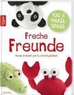 Freche Freunde von Stacey Trock (2013, Gebundene Ausgabe)