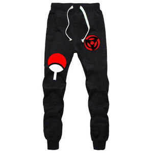 New-Fashion-Anime-Sports-Casual-Pants-Sweatpants-Trousers-Jogger-Cartoon-Cosplay