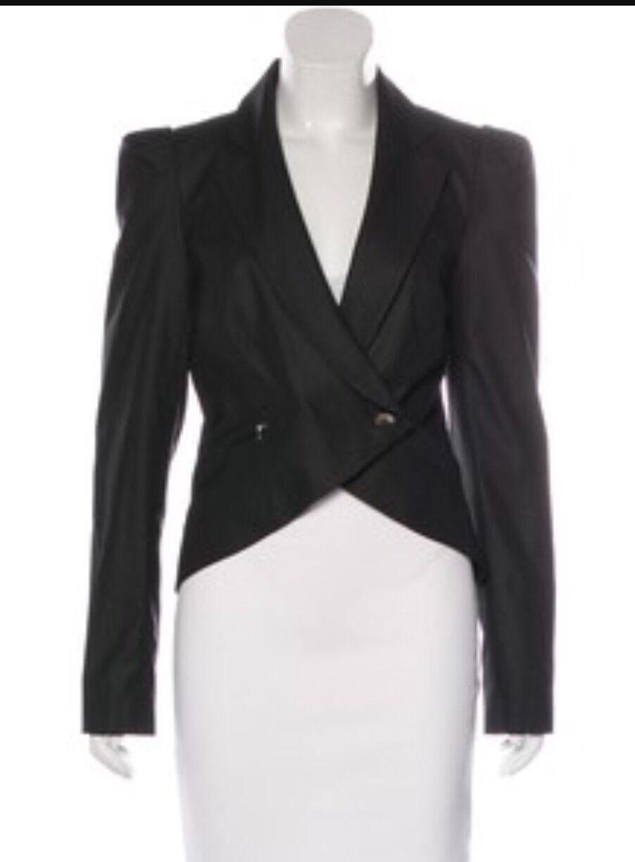 Robert Rodriguez Blazer Jacket - Größe 6 - Holt Renfrew