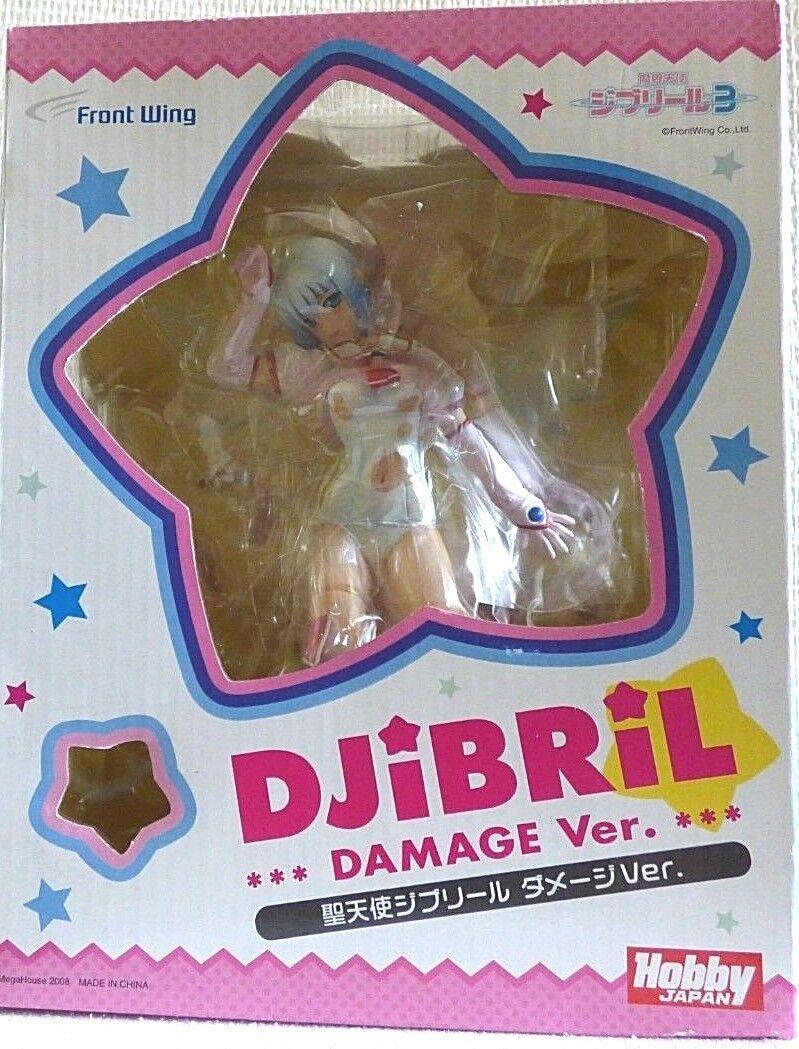 Hobby Japan Makai Tenshi Djibril jibril  Sexy Figure Angel