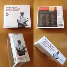 Jackie McLean - Complete 1955-1957 Quartet Quintet & Sextet  6 CD -  SIGILLATO