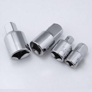 4pc-1-4-034-3-8-034-1-2-034-Drive-Socket-Ratchet-Adapter-Converter-Reducer-Tools-Set-AU