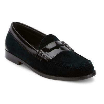 Mens Weejuns G.H. Bass Leather, Velvet shoes Penny Loafer ...