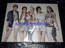Spica Mini Album Vol. 1 (Repackage) - Painkiller CD NEW Sealed K-POP KPOP RARE