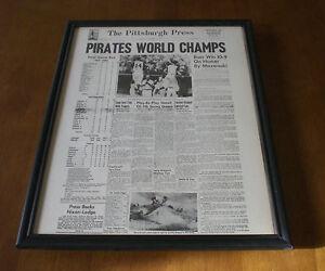 odds pirates win world series