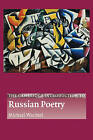 The Cambridge Introduction to Russian Poetry by Michael Wachtel (Paperback, 2004)