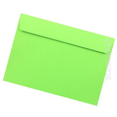 "162 x 229mm 6.37 x 9.01/"" 40 pack x C5 Caribbean Blue Luxury 120gsm Envelopes"
