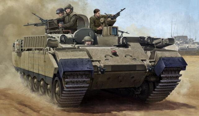 Hobbyboss 83868 - 1:35 IDF APC PUMA- Neu