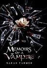 Memoirs of a Vampire by Professor Sarah Farmer (Paperback / softback, 2011)