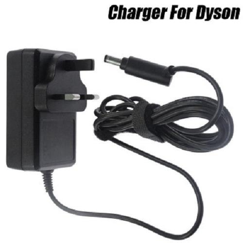 Dyson DC58, DC59, DC61, DC62 Animal, V6, V8 Handheld Mains Battery Charger