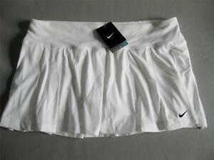 Xl Stay Cool mujer Fit Dri falda tenis para 55 Nueva Nike Sz de 1xwYqAKxOP