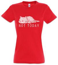 Amaze Me Cats Damen T-Shirt Cat Love Box Boxes Katze Katzen Liebe Sucht Süchtig