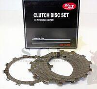 Yamaha Xs400 Xs400sh Xs750 Xs360 Xs850 Xs750 Clutch Plate Set Kit