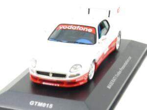 IXO-GTM015-Maserati-Trofeu-Presentation-Car-White-1-43-Scale-Boxed