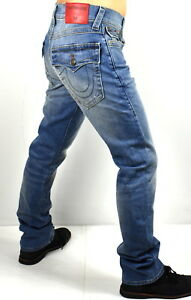 True-Religion-229-Men-039-s-Ricky-Relaxed-Straight-Jeans-M859NZT2