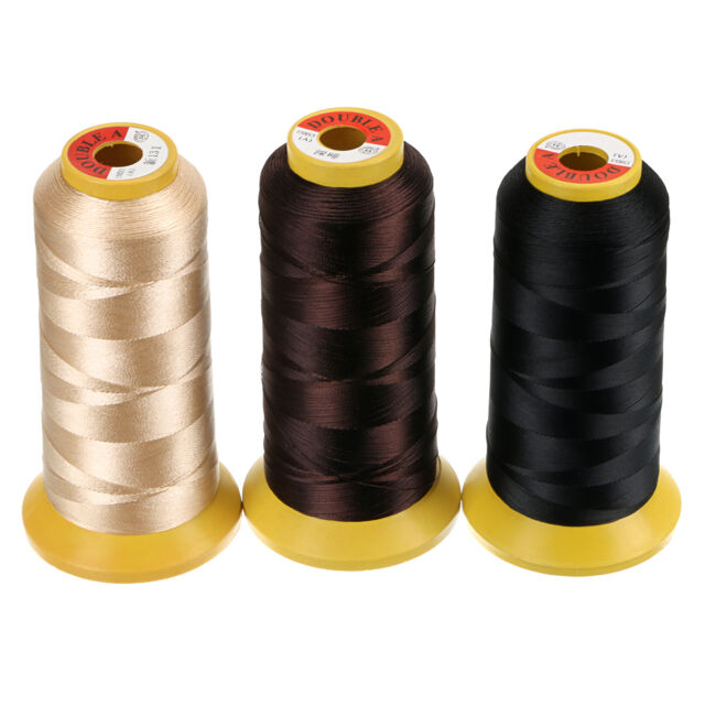 Hair Weave Weaving Sew Decor Sewing Thread for Wig Hair Extensions
