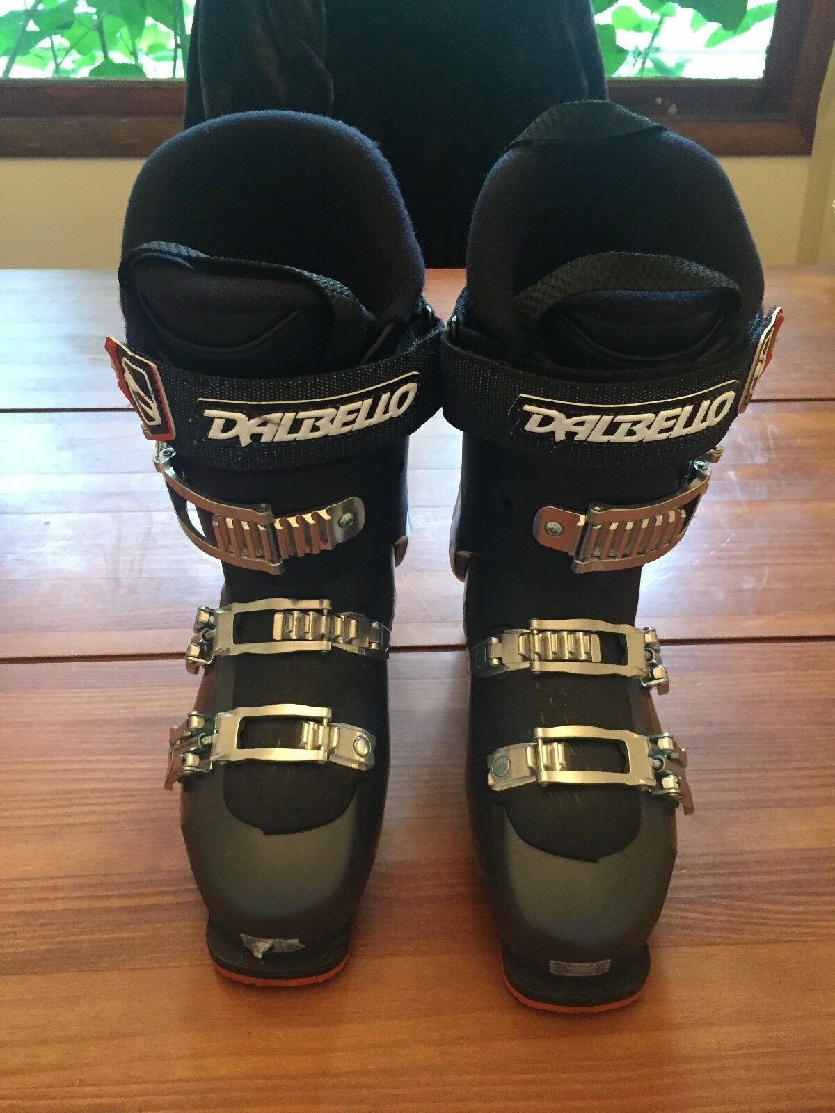 Mens Dalbello Ski Boot Aspect 80
