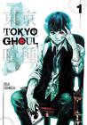 Tokyo Ghoul, Vol. 1 by Sui Ishida (Paperback, 2015)