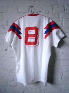 adidas-Trikot-HERRENSPIELERHEMD-Shirt-Fussballshirt-NOS-80er-True-Vintage-80s