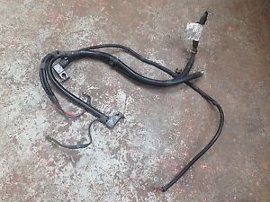 Terrific Battery Terminal Leads Wiring Harness For Jeep Grand Cherokee 2 7 Wiring 101 Capemaxxcnl
