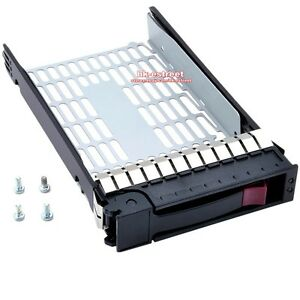 For-HP-3-5-034-373211-002-SATA-SAS-Tray-Caddy-ML350-ML370-DL380-G6-G7-373211-001