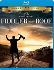 Fiddler on The Roof 0883904232988 With Topol Blu-ray Region a