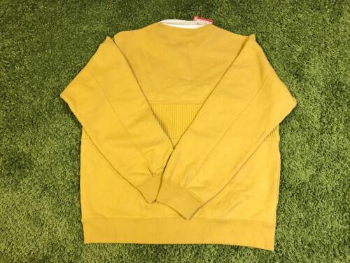 Supreme F//W 2017 Rugby Sweatshirt Box Logo