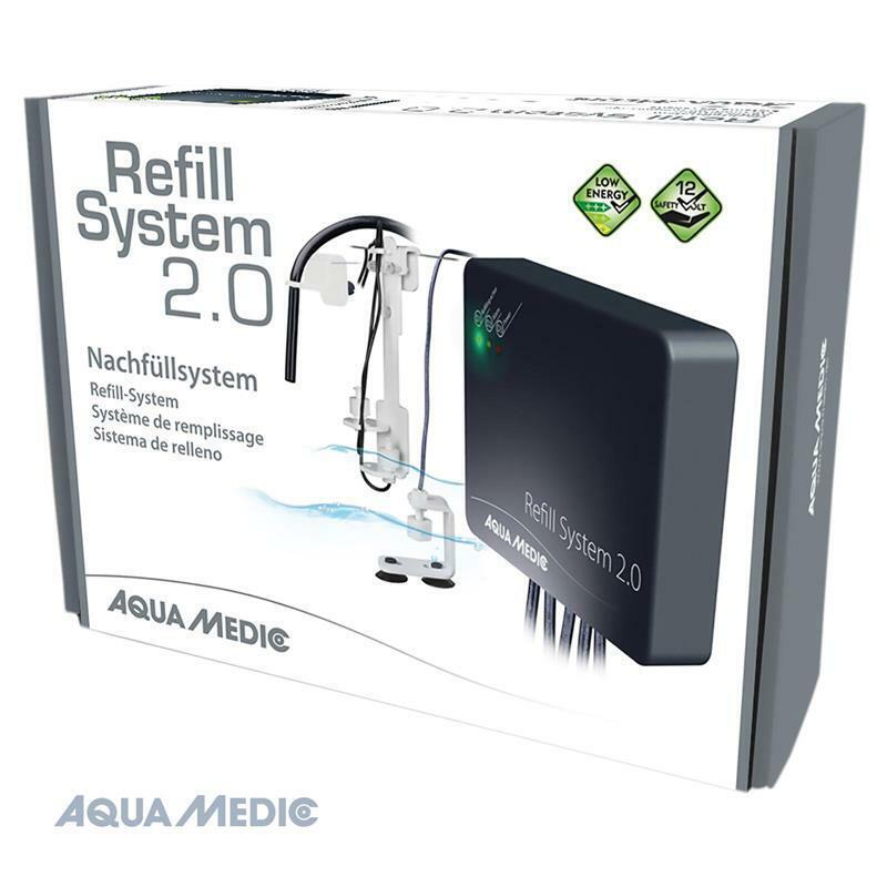 Aqua-Medic Refill System 2.0 Nachfüllsystem mit Sicherheitsschaltung