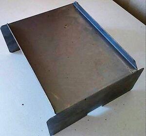 "Replacement For Traeger Pellet Smoker Grill Garden /"" Drip Pan Heat Baffle"