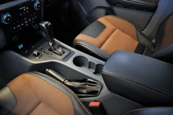 Ford Ranger 3,2 TDCi Rap Cab Wildtrak aut. 4x4 billede 15