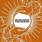 Burning Yellows/The Whines [Split Single] by The Whines/Burning Yellows (Vinyl, Jan-2012, ADA)
