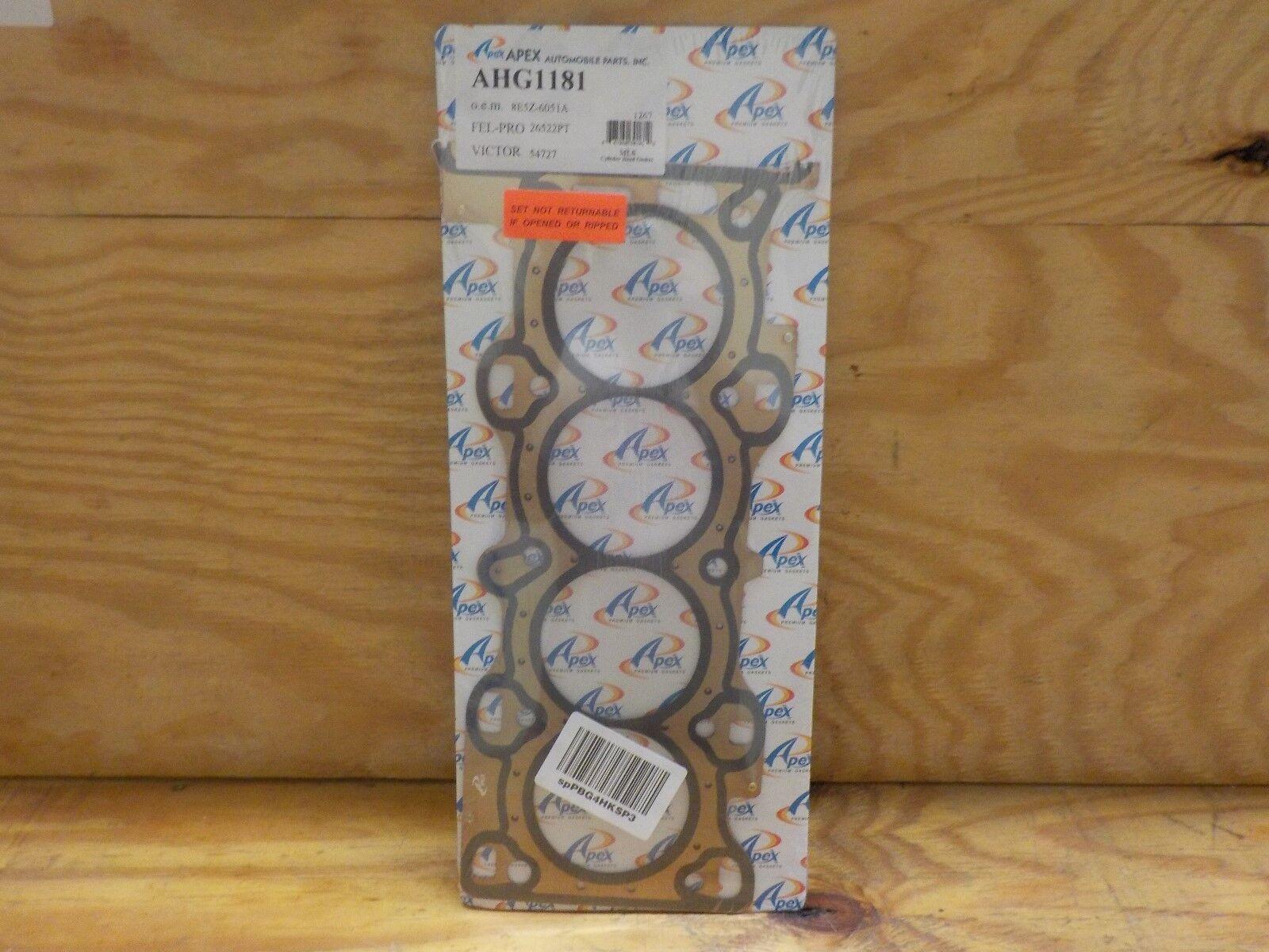 Apex AHG1181     Head Gasket