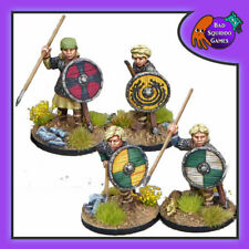 Bad Squiddo Games BFM061 Shieldmaiden Slingers
