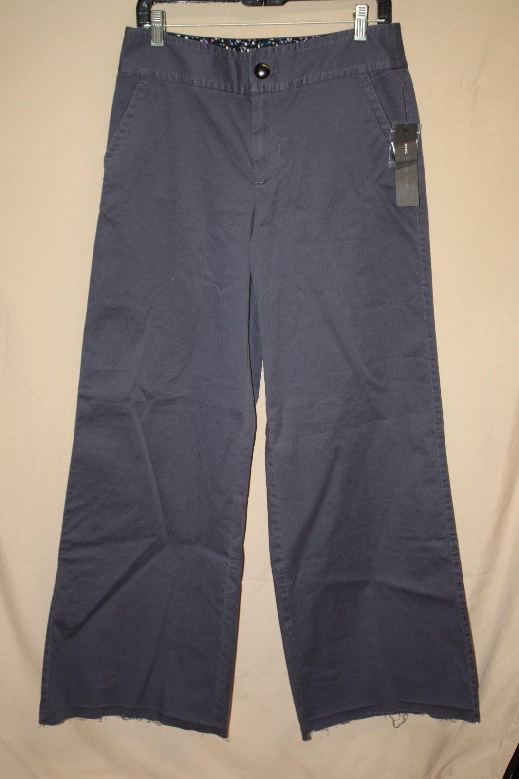 Marc Jacobs MJ damen Dress Work Pants Größe 6 NWT